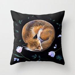 Lumenaries Throw Pillow