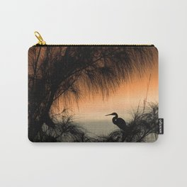 Home to Roost Carry-All Pouch