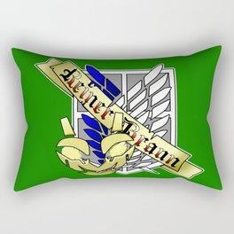 Reiner Rectangular Pillow