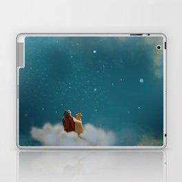 Space Dreams Laptop & iPad Skin