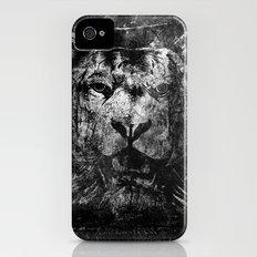 Faceless Slim Case iPhone (4, 4s)
