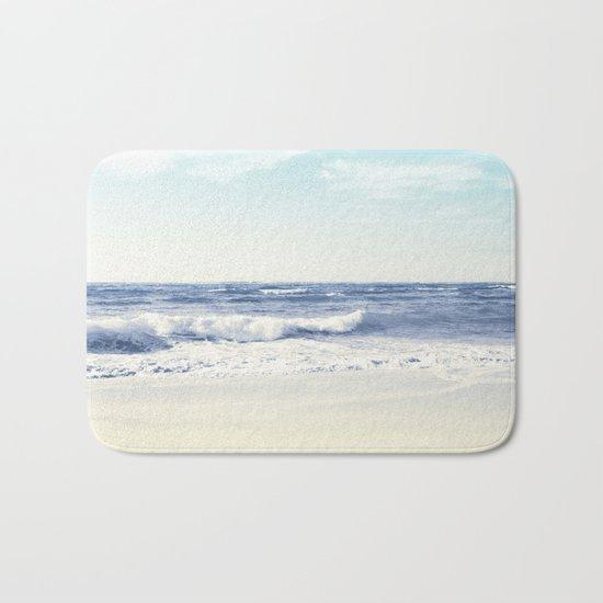 North Shore Beach Bath Mat