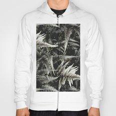 Ferns - A Pattern Hoody