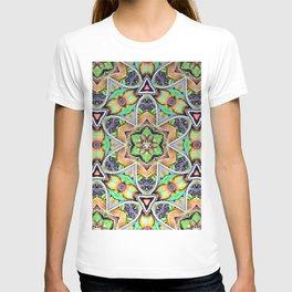 Natural Pattern No 2 T-shirt