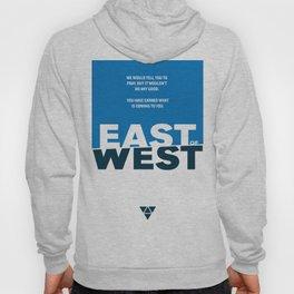 East of West Hoody