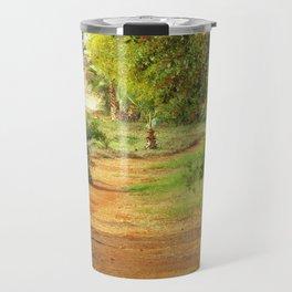 natural collection Travel Mug