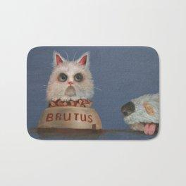 Brutus Bath Mat