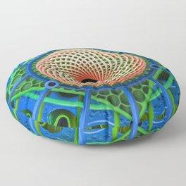 Inner Vision Floor Pillow