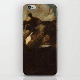 The Ballet from Robert le Diable iPhone Skin