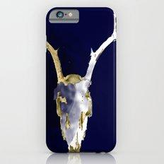 Skull Dye iPhone 6s Slim Case