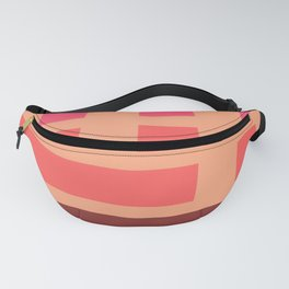 HARMONY OF FOUR Fanny Pack