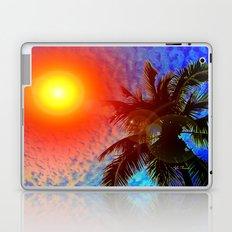 January in Miami Laptop & iPad Skin