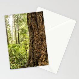 Been Around a Long Long Time Stationery Cards