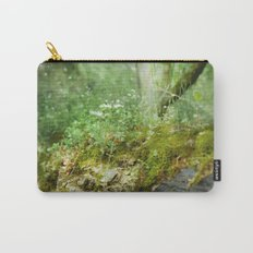 Where Miracles Are Born Carry-All Pouch