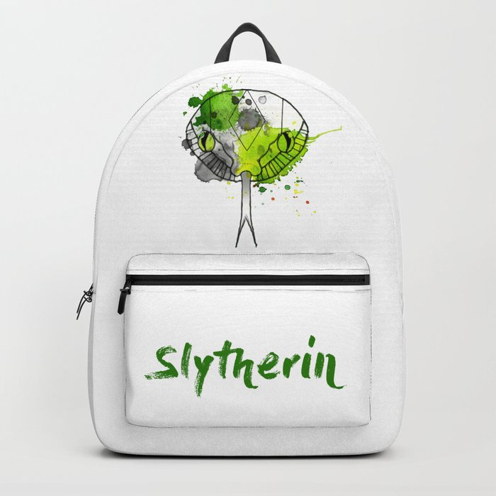 Slytherin Backpack