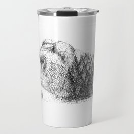 MOTHER OF THE FOREST Travel Mug