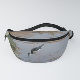 Self Reflection Fanny Pack