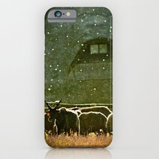 Sheep. iPhone 6s Slim Case
