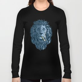 Mr. King II Long Sleeve T-shirt