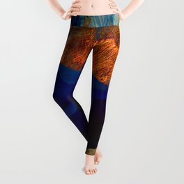 Divided Leggings