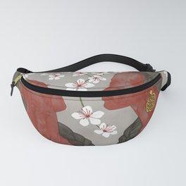 cherry blossom girls Fanny Pack