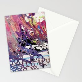 bright roots Stationery Cards