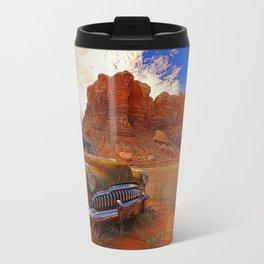 The Guardian Travel Mug