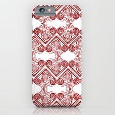 MARIDADI 3 Slim Case iPhone 6s