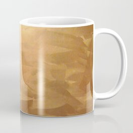 Brushed Copper Metallic - Beautiful - Rustic Glam - Fancy Faux Finishes - Metallic Paint Coffee Mug