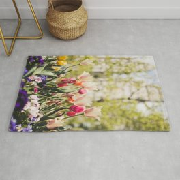 spring beauty #society6 #decor #buyart Rug