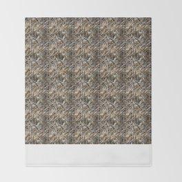 Digital backgrounds Throw Blanket