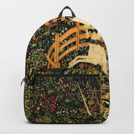 The Unicorn In Captivity Original Backpack