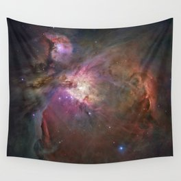 Orion Nebula 2006 Wall Tapestry