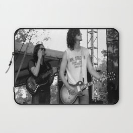 Niko and Nick - The Strokes Laptop Sleeve
