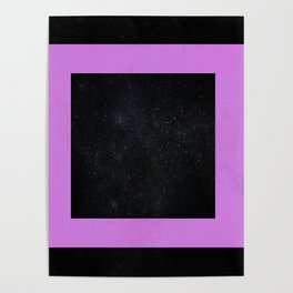 (SQUARE) Poster