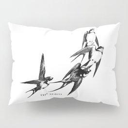 Free Spirity Pillow Sham