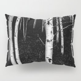 The Lure Pillow Sham