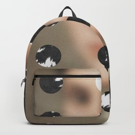 Arrangement In Skintones 23 Backpack