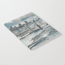 The Thames Notebook