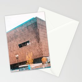 National Museum of African American History and Culture Stationery Cards