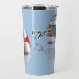 OLAF - INCENT Travel Mug