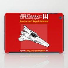 Viper Mark II Service and Repair Manual iPad Case