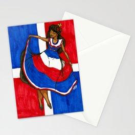 Quisqueyanos Valientes Stationery Cards