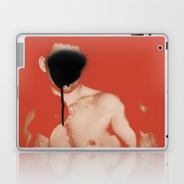 spray can't stop me Laptop & iPad Skin