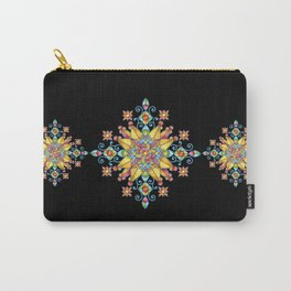 Alhambra Stained Glass Carry-All Pouch