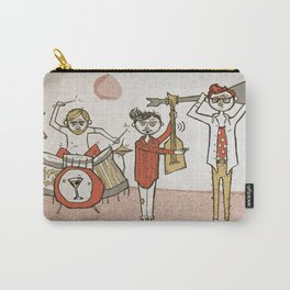 Get up with the get down! Carry-All Pouch