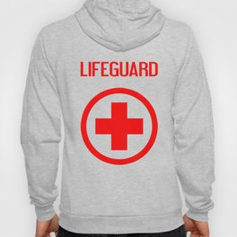 Lifeguard Hoody