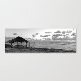 Windansea Canvas Print