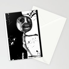 BETWEEN Stationery Cards