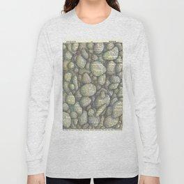 Stony River Bottom Long Sleeve T-shirt